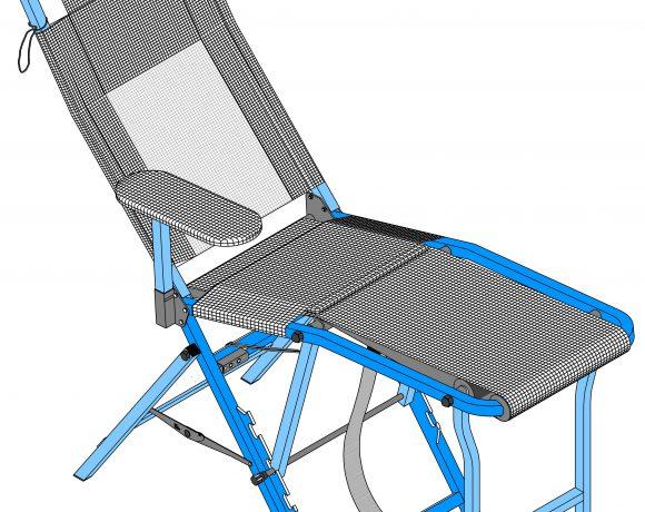 Consani Phlebotomy Chairs