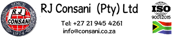Consani Engineering Logo
